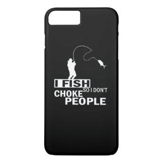 PESCO así que no obstruyo a gente Funda iPhone 7 Plus