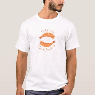 Pesco Camiseta