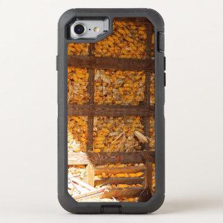 Pesebre del maíz funda OtterBox defender para iPhone 7