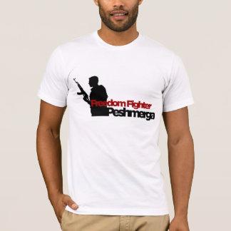 Peshmerga 2 camiseta