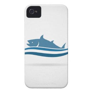 Pesque un icon2 carcasa para iPhone 4 de Case-Mate