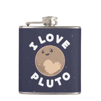 Petaca Amo Plutón