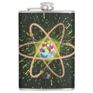 Petaca Atómico radical