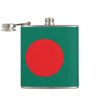 Petaca Bandera de Bangladesh