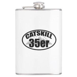 Petaca Catskill 35er