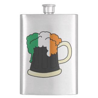 Petaca Cerveza irlandesa