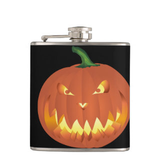 Petaca Citrouille vierte Halloween…