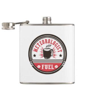 Petaca Combustible del meteorólogo