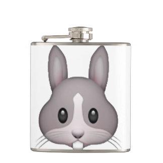 Petaca Conejito - Emoji
