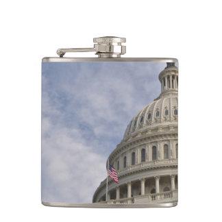 Petaca Edificio de Capitol Hill en Washington DC