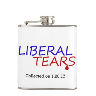 Petaca El liberal rasga el frasco