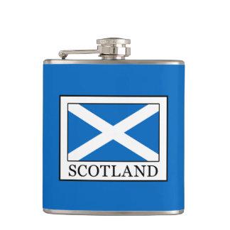 Petaca Escocia