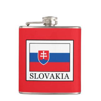 Petaca Eslovaquia