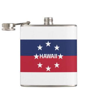 Petaca Estándar del gobernador de Hawaiʻi