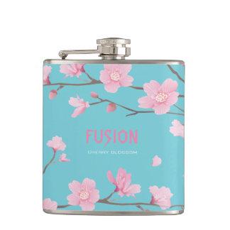 Petaca Flor de cerezo - FUSIÓN