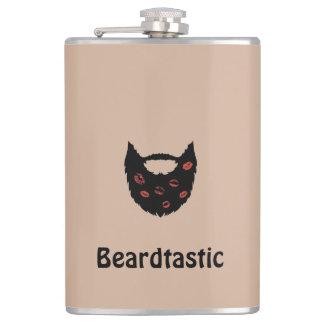 Petaca Frasco de Beardtastic