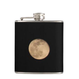 Petaca Frasco de la Luna Llena