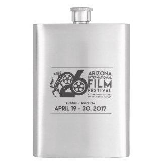 Petaca Frasco internacional 2017 del festival de cine de
