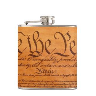 Petaca La constitución de los Estados Unidos de América