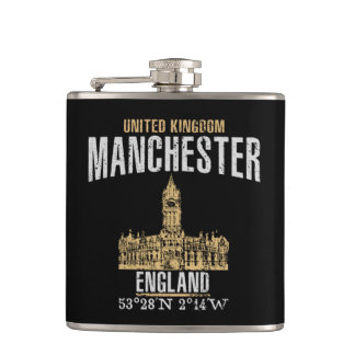 Petaca Manchester