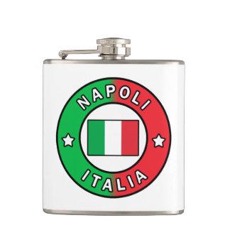Petaca Napoli Italia