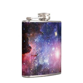 Petaca Nebulosa fresca de la galaxia