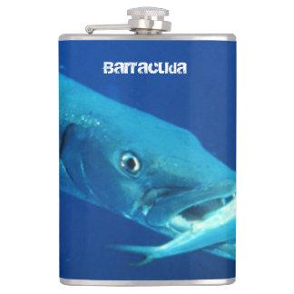 Petaca Pescados del Barracuda