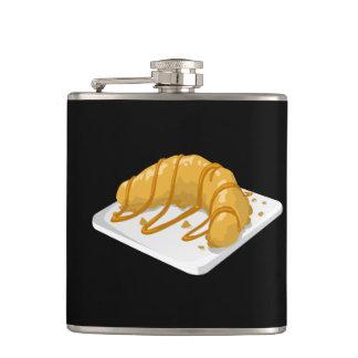 Petaca Plátano de la comida de la interferencia ningunos