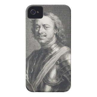 Peter I el grande Funda Para iPhone 4