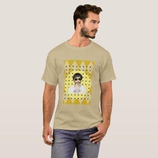 Peter Vintage Camiseta