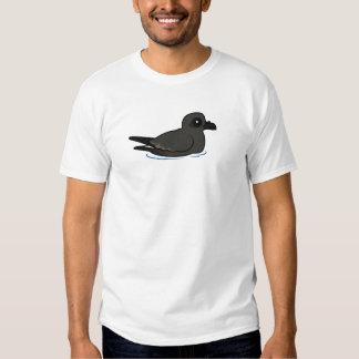 Petrel de la tormenta de la lixiviación (nadada) camiseta