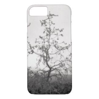 Petrichor (N.) el olor del iPhone 7 de la lluvia Funda iPhone 7