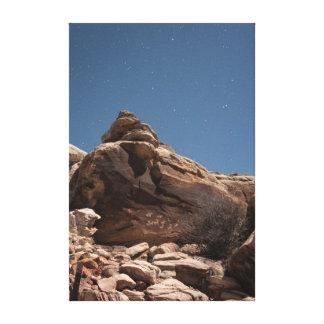 Petroglifos del Ute Lienzo