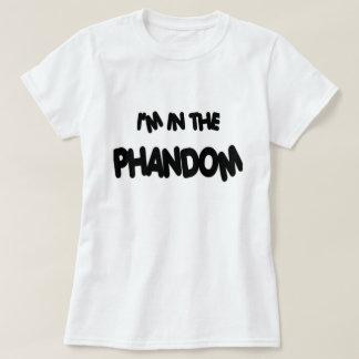 Phandom- Dan y camiseta de Phil