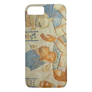 pharaohs de Egipto Funda Para iPhone 8/7
