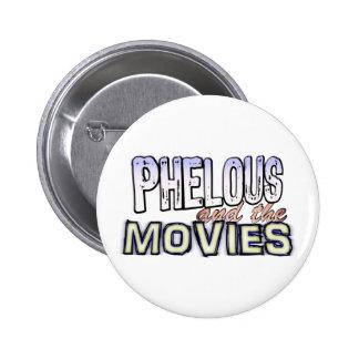 Phelous y el botón de las películas