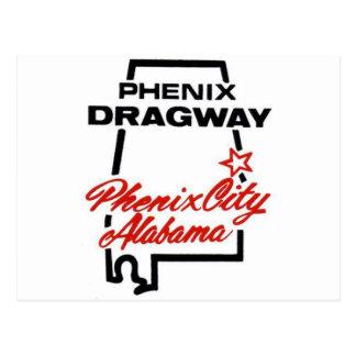 phenix Dragway Postal