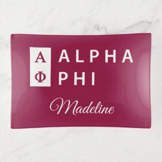 Phi alfa el   apilado