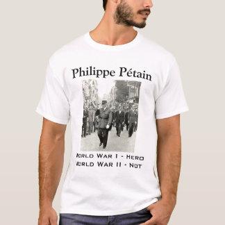 Philippe Pétain Camiseta