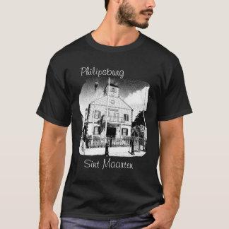 Philipsburg - Sint Maarten - camiseta