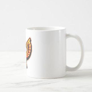 Phoenix los regalos de Zazzle del MUSEO Taza Básica Blanca