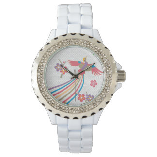 Phoenix oriental relojes