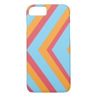 Phonecase colorido funda iPhone 7
