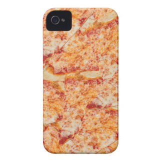 Phonecase del iPhone 4 de la pizza Carcasa Para iPhone 4 De Case-Mate