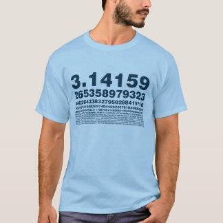 Pi - Camiseta ligera