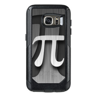 Pi Levitated último Funda Otterbox Para Samsung Galaxy S7