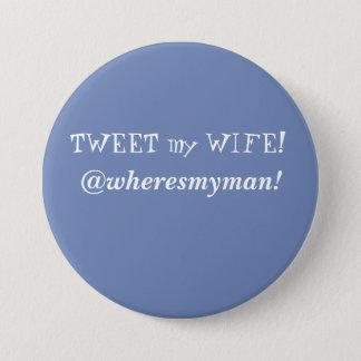 ¡Pia mi esposa!  El botón de los hombres