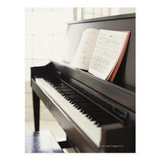 Piano Postal