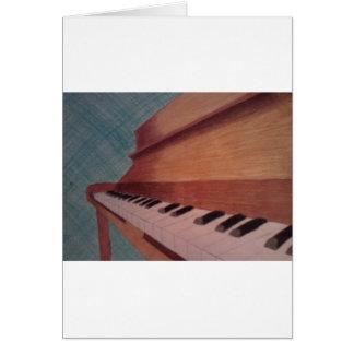 piano felicitaciones