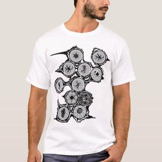 Pictogramms Camiseta